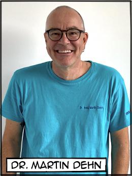 Dr. Martin Dehn - Kinderarzt Nürnberg