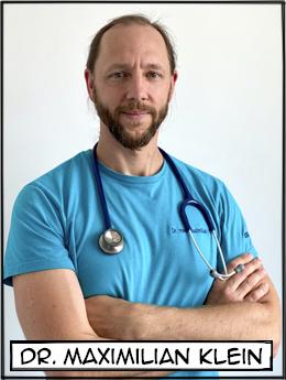 Dr. Maximilian Klein - Kinderarzt Nürnberg